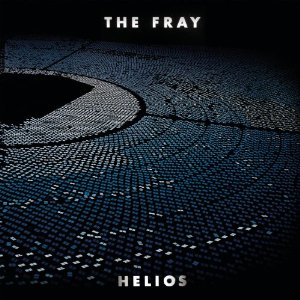 THE FRAY CD 2014